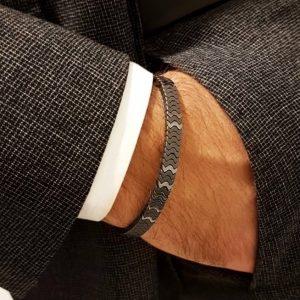 bracelet luxe homme