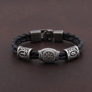 bracelet viking homme