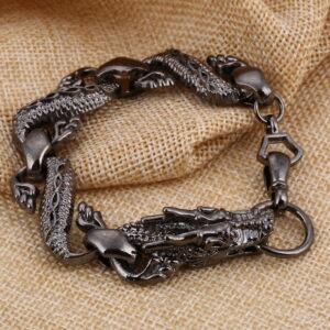 Bracelet dragon