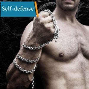 Bracelet défense