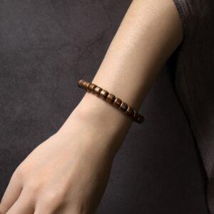 Bracelet indien cuivre