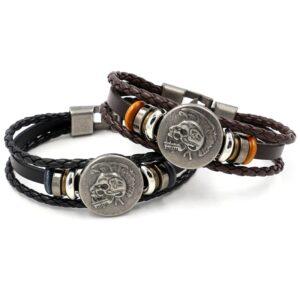 Bracelet indien d'Amérique homme