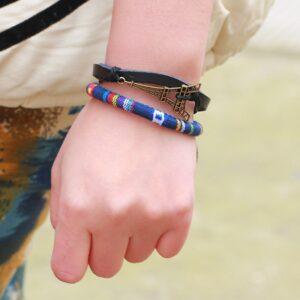 Bracelet homme paris