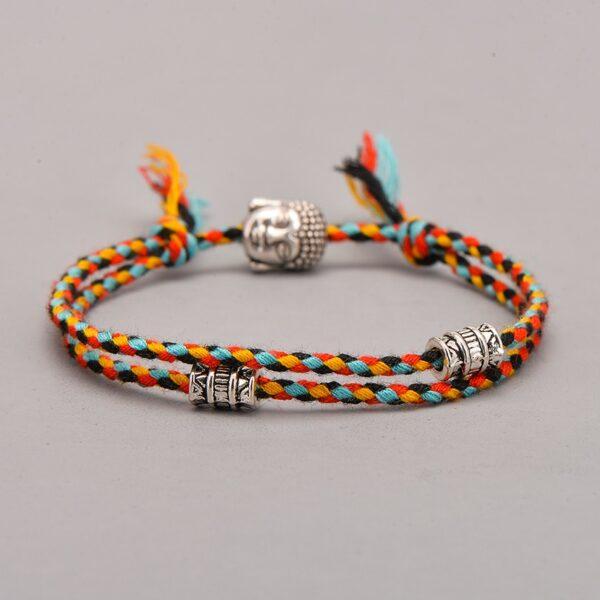Bracelet tibétain homme
