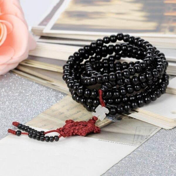 Meditation bracelet yoga
