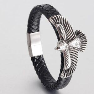 Bracelet aigle