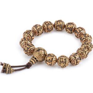 Bracelet bouddhiste 13 mm