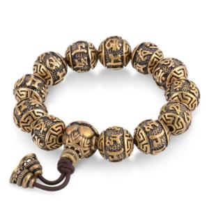 Bracelet bouddhiste