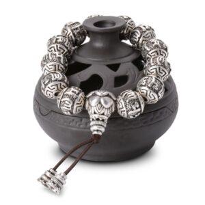 Bracelet mantra Tibetain