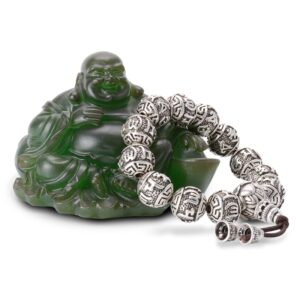 Bracelet Tibetain mantra