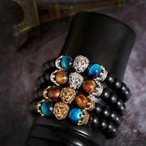 Bracelet du lion