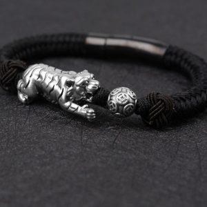 Bracelet du tigre