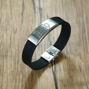 Bracelet papa à offrir