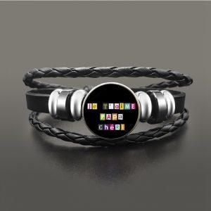 Bracelet papa cheri