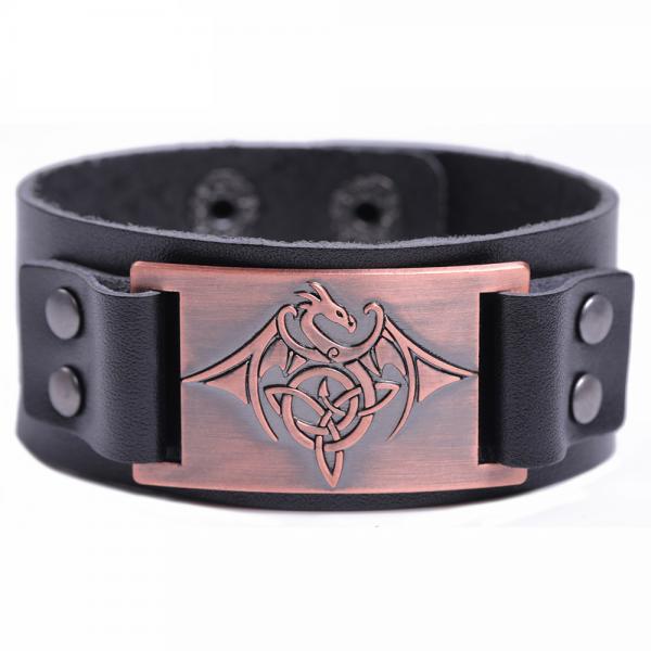Bracelet style tribal homme
