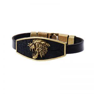 Bracelet tigre homme