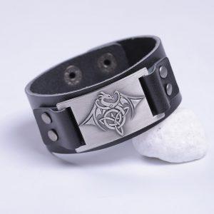 Bracelet tribal homme