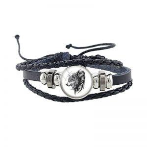 Bracelet tribal poignet