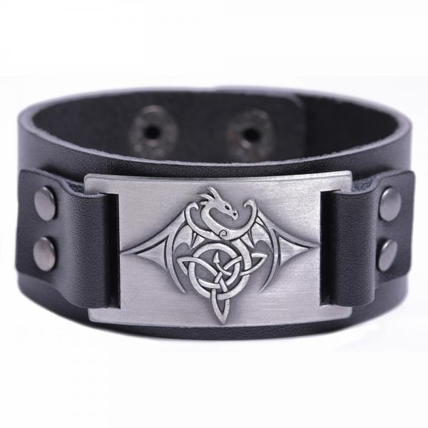 Bracelet tribal pour homme